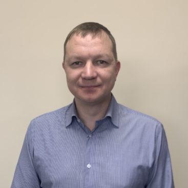 Кирюхин Евгений